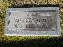 Audrey Adair