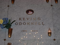 Kevin Gerard O'Donnell