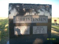 Hans A. Christensen