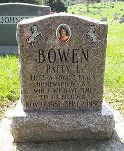 Patty Lee Bowen