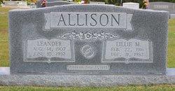 Leander Allison