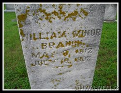 William Minor Branch