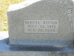Samuel Reubin Black