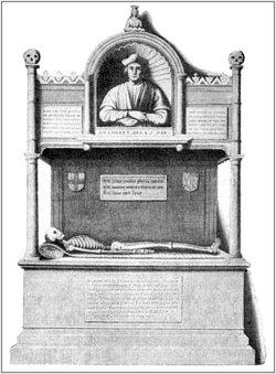 Rev Fr John Colet