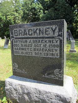 Harriet C. <i>Bryan</i> Brackney