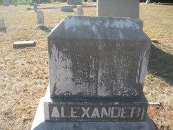 G. Carnes Baldwin Alexander