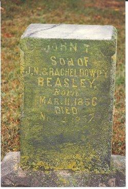 John T. Beasley