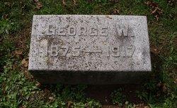 George W Ralston