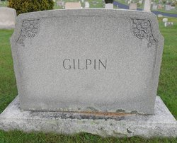 Sarah L. <i>Gilpin</i> Aldrich