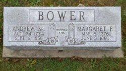 Margaret <i>Fisher</i> Bower