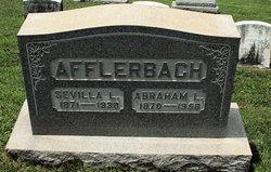 Abraham Lewis Afflerbach