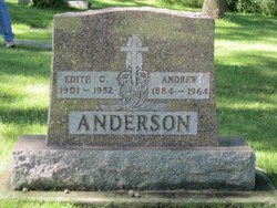Edith C Anderson