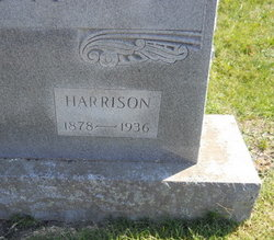 Harrison Cox