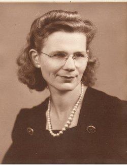 Ruby Lee <i>Gartman</i> Chancellor