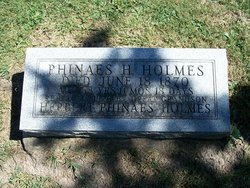 Phineas Holmes