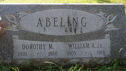 William Abeling