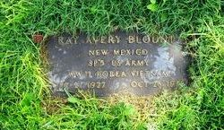 Avery Blount