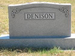 Pearl M. <i>McDaniel</i> Denison