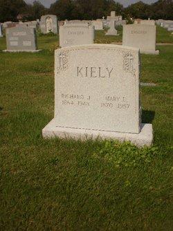Richard Joseph Kiely