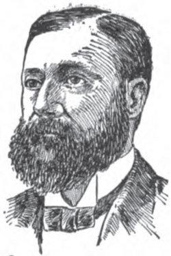 Harvey Samuel Irwin