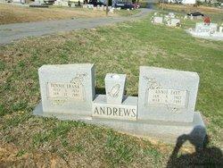 Annie Faye <i>Brown</i> Andrews