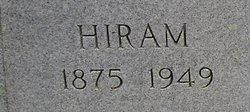 Hiram Gilreath
