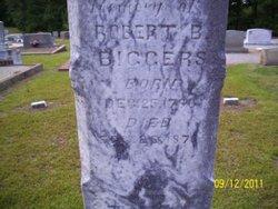 Robert Barton Biggers