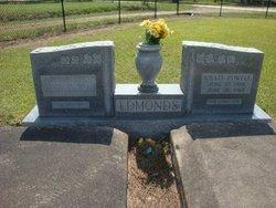 Bessie Lee Edmonds