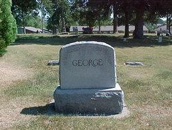 Florence Ellen <i>Hoge</i> George