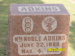 William Noble Adkins
