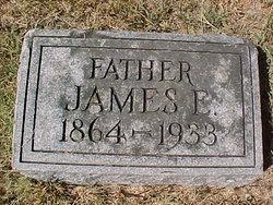 James Egbert George
