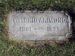 Vittorio Arimondi