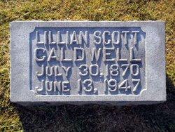 Marion Lillian <i>Scott</i> Caldwell