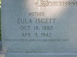 Eula Missouri <i>Isgett</i> Isgett