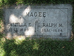 Castilla Elizabeth Magee