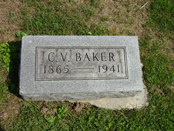 Clement V Clem Baker