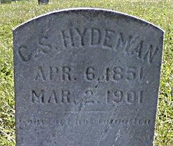 Charles S Hydeman