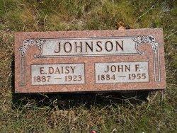 E. Daisy <i>Shipman</i> Johnson