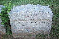 Lillian A. Sieveking