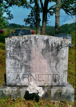 Burdine Arnett