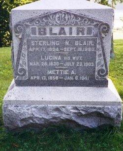 Sterling N. Blair