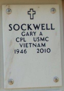 Gary Alldon Sockwell