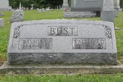 Walter Edward Ed Best