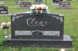Helen L. Clear