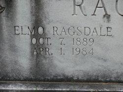 Elmo Ragsdale, Sr