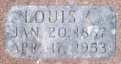 Louis A. Albrecht