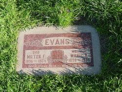 Gayle Arleen <i>Evans</i> Beck