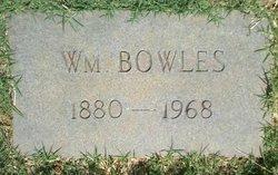William Bowles
