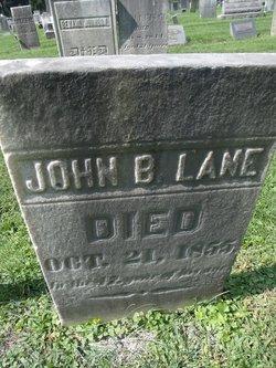 John B. Lane