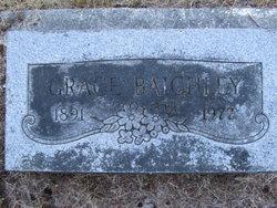 Grace Baichley